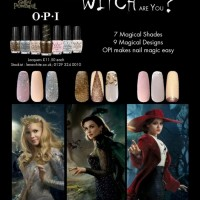 OPI – Which Witch Are You?
