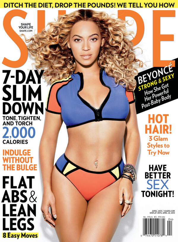 beyonce magazine cover go - photo #21
