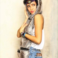 SpiritHoods – Spring 2013 Collection