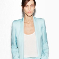Zara April 2013 Look Book