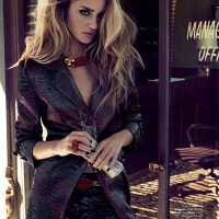 Rosie Huntington-W..