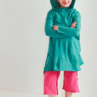 The Teres Kids Collection – No Seams, Tags Or Itchy Clothes!