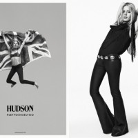 Hudson Autumn/Winter 2013 – Let Yourself Go Campaign