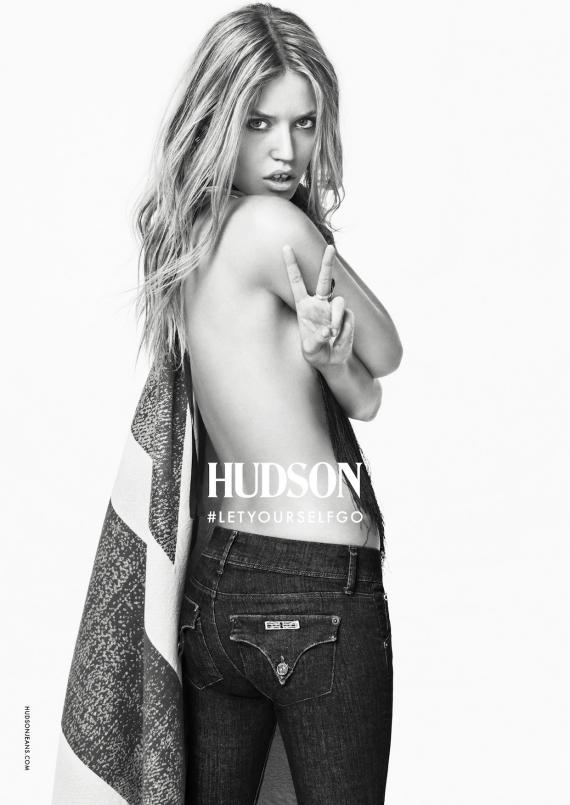 Hudson FW1314 campagn8