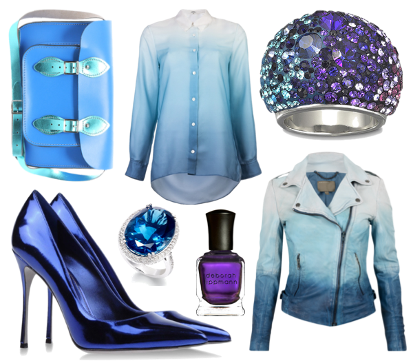 blue-purple-metallic-clothes