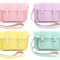 Cambridge Satchel Pastel Colours