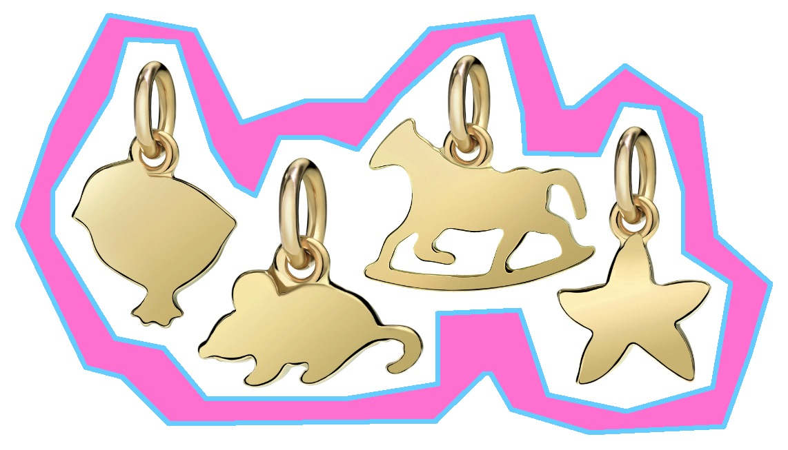 dodo-baby-gold-charms