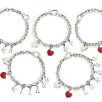 DoDo City Charm Bracelets