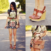 LOOKBOOK.nu Fashion Inspiration 9