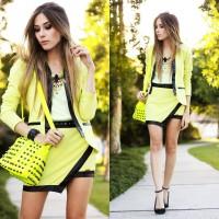 LOOKBOOK.nu Fashion Inspiration 8