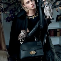 Mulberry Autumn/Winter 2013 Campaign