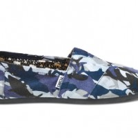 New Classic Styles From TOMS Shoes
