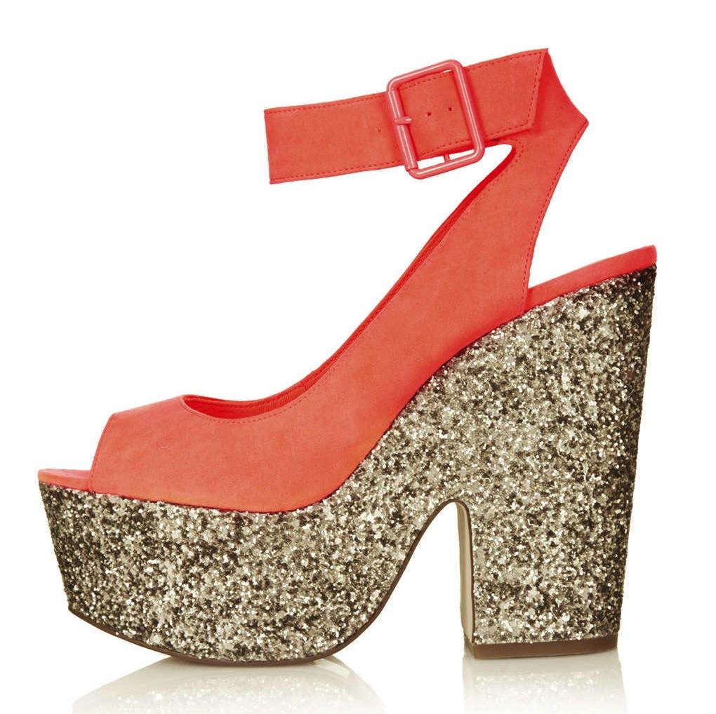 topshop-star-ankle-strap-platform-glitter