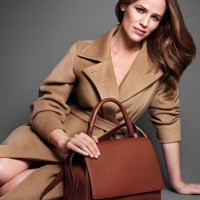 Jennifer Garner Max Mara Fall/Winter 2013 Accessories Campaign