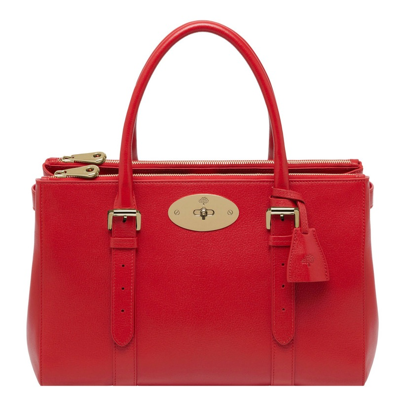 mulberry-bayswater-double-zip-tote-red