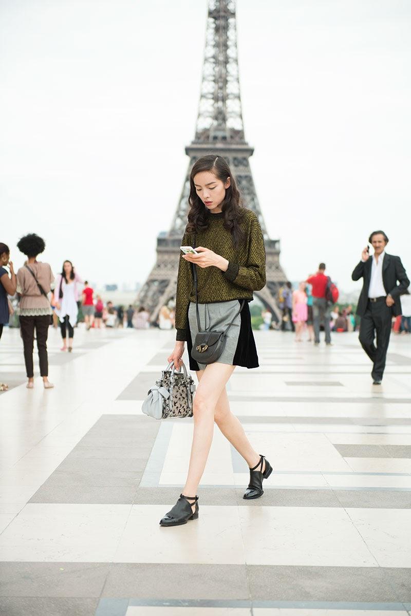 Street Style Fashion Inspiration The Fashion Supernova