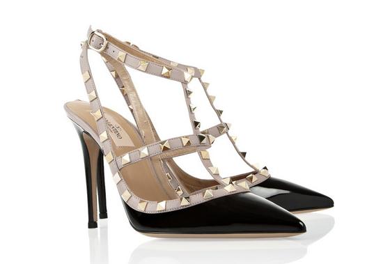 valentino-studded-strap-heels-pumps