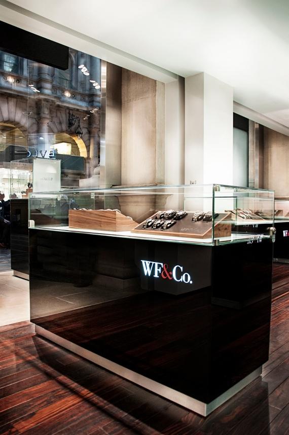 watch finder & co shop