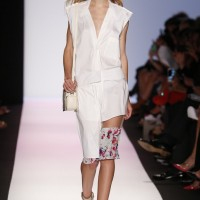 BCBGMAXAZRIA Ready To Wear Spring 2014 – Fashion Week