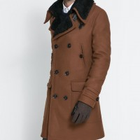 New Zara Coats And Jackets For Men