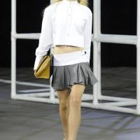 Alexander Wang RTW SS14 Runway – Fashion Week