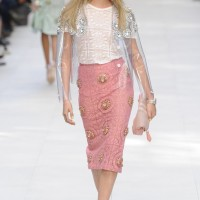 Burberry Prorsum Spring Summer 2014 Ready To Wear – Fashion Week