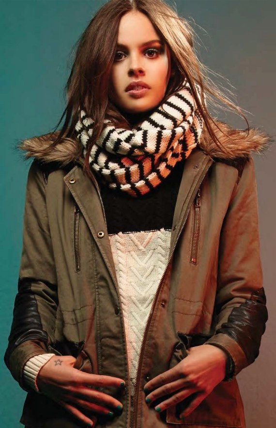 forever 21 Fall 2013 lookbook-3