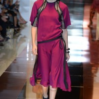 Gucci Spring 2014 Ready To Wear – Fashion Week