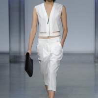 Helmut Lang Ready To Wear Spring 2014 – Fashion Week