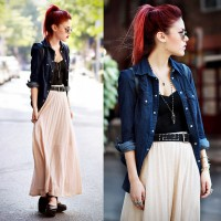 LOOKBOOK.nu Fashion Inspiration 21