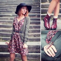 LOOKBOOK.nu Fashion Inspiration 25