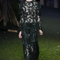 Marc Jacobs Ready To Wear Spring 2014 – Fashion Week