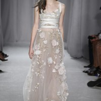 Marchesa Ready To Wear Spring 2014 – Fashion Week