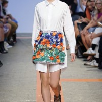 MSGM Spring 2014 Ready To Wear – Fashion Week