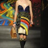 Prada Spring 2014 Ready To Wear – Fashion Week