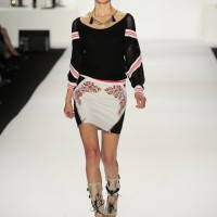 Rebecca Minkoff Ready To Wear Spring 2014 – Fashion Week
