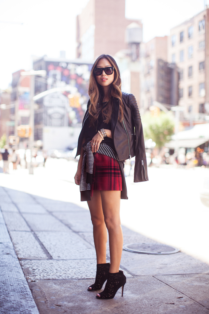 red-plaid-skirt-song-of-style