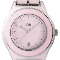 Pink Watches From Storm