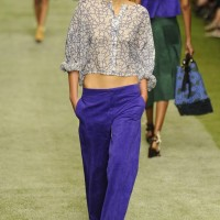 Topshop Unique Spring Summer 2014 Ready To Wear – Fashion Week