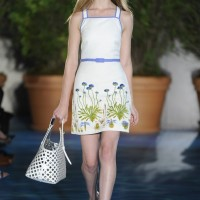 Tory Burch SS14 RTW Runway Show – Fashion Week