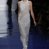 Vera Wang Ready To Wear Spring 2014 – Fashion Week