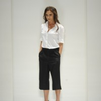 Victoria Beckham Spring 2014 Ready To Wear – Fashion Week