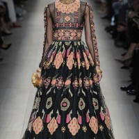 Valentino Spring 2014 Ready To Wear – Fashion Week
