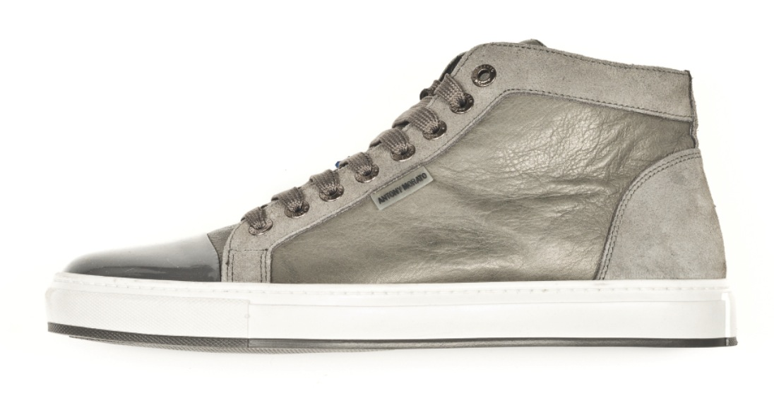 antony-morato-high-cut-leather-sneaker-AW13-