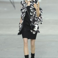 Chanel Spring 2014 Ready To Wear – Fashion Week