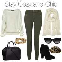 Guest Post – Stay Cozy And Chic
