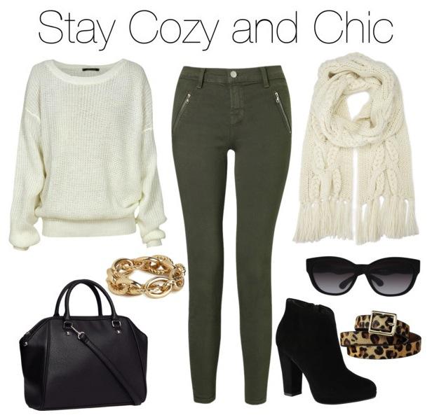 cozy-chic