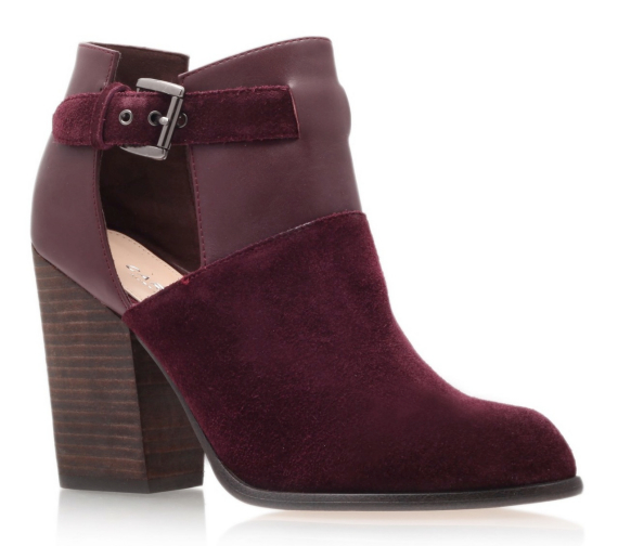 kurt-geiger-tara-red-boots