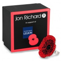The Poppy Appeal – A Fashionable Way To Support The Cause