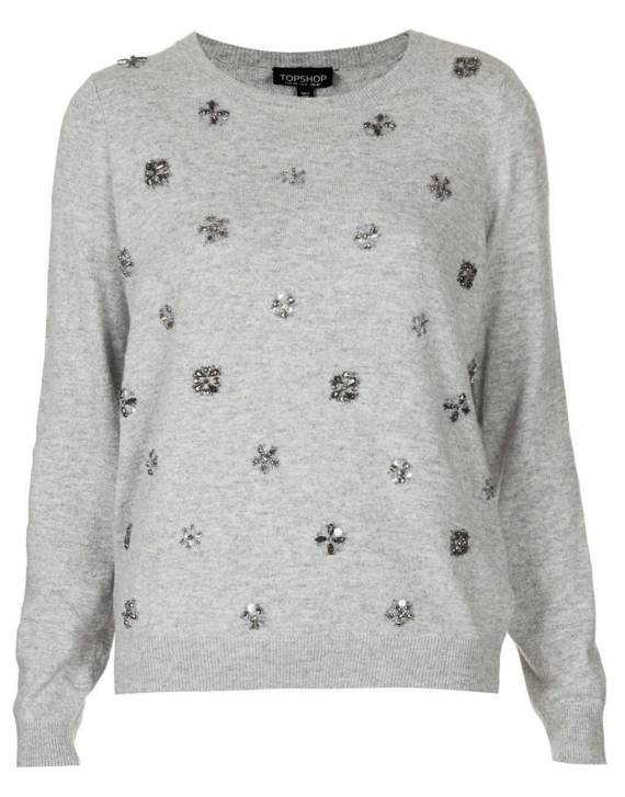 topshop-grey-embellished-knit-snow